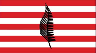 Mayaflag(fake)
