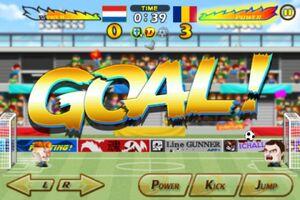 Netherlands VS Romania 0