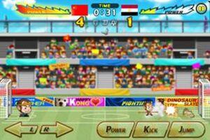 China VS Egypt 0