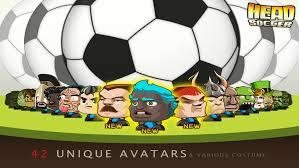 Head Soccer 2.3