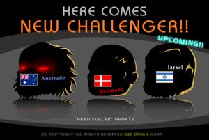 Head Soccer September 2013 update