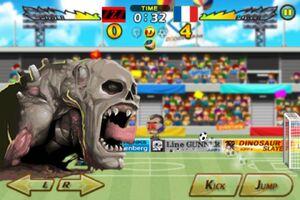 France VS Z 5