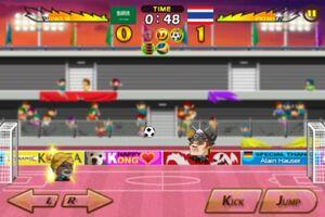 Saudi Arabia VS Thailand 0