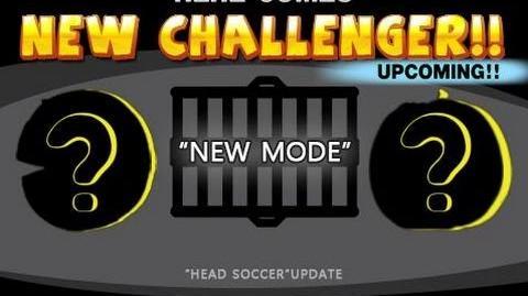 Head Soccer Update announced!!!