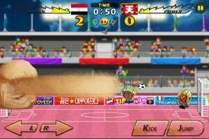 Egypt VS Asura