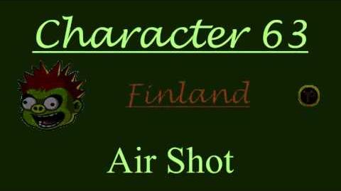 Character Finland