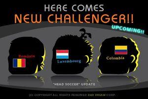 Head Soccer Update