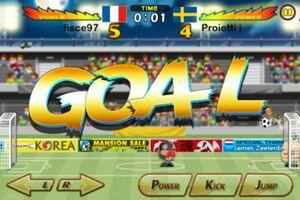 France VS Sweden Multiplayer