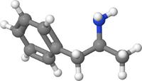 Dexamfetamine CIP