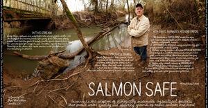 Salmon Safe