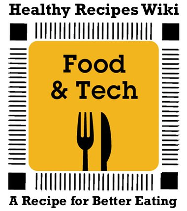 File:Food & Tech Logo.jpg