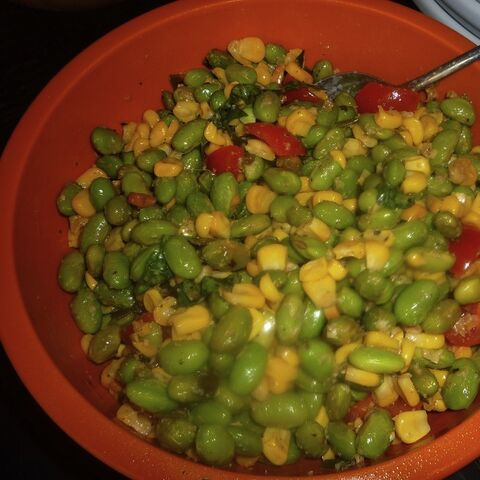 File:Soybean and Corn Salad.jpg