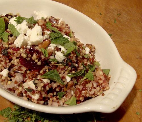 File:Quinoa salad with feta.jpg