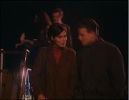 Mike Bradley and Jackie Lambert in Friends Like You