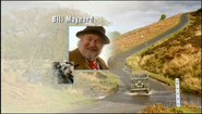 Bill Maynard as Claude Jeremiah Greengrass in the 1999 Opening Titles