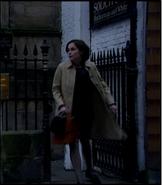 Fiona Dolman as Jackie Lambert
