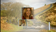 Tricia Penrose as Gina Ward in the 2004 Opening Titles 2004 3