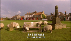 The Rivals title card