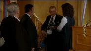 Alf, George, Oscar and Rachel