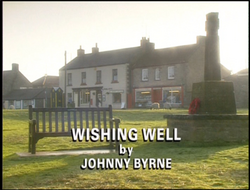 Wishing Well title card
