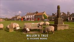 Miller's Tale title card