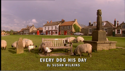 Every Dog His Day title card