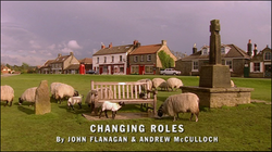 Changing Roles title card