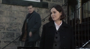 Fiona Dolman as Jackie Bradley in Still Water