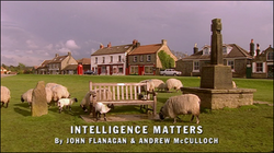 Intelligence Matters title card