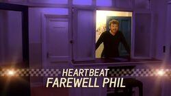 Farewell Phil