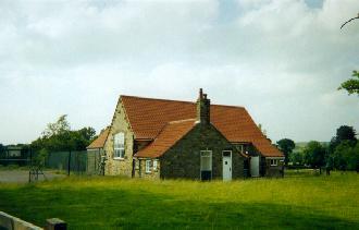 Aidensfield Village Hall