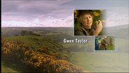 Gwen Taylor as Peggy Armstrong in the 2005 Opening Titles (1)