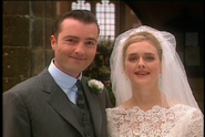 Nick and Jo get married in Affairs of the Heart