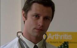 Dr Chris Oakley