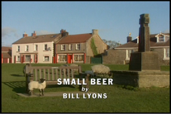 Small Beer title card