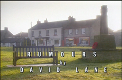 Rumours title card
