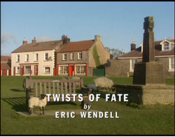 Twists of Fate title card