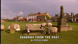 Shadows from the Past title card