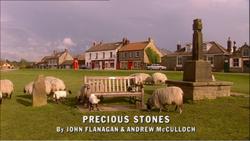 Precious Stones title card