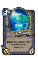 WaterElemental
