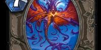 Grotesque Dragonhawk