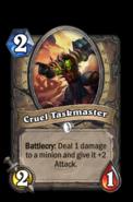 CruelTaskmaster