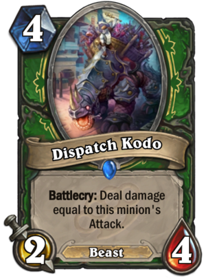 DispatchKodo