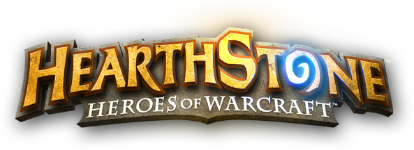File:Hearthstone Logo.png