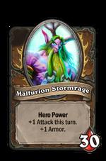MalfurionStormrage