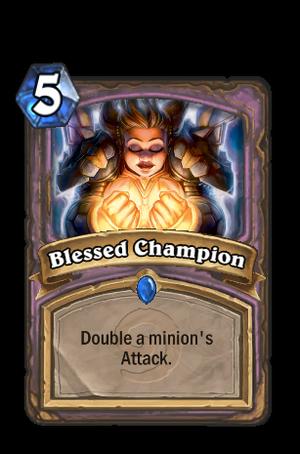BlessedChampion