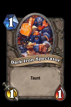 DarkIronSpectator