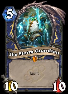 TheStormGuardian