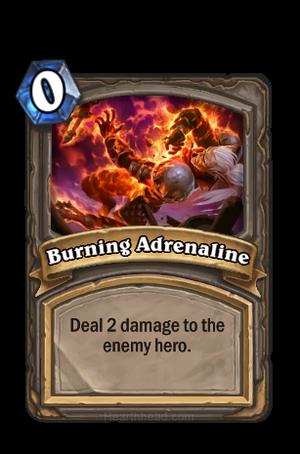BurningAdrenaline