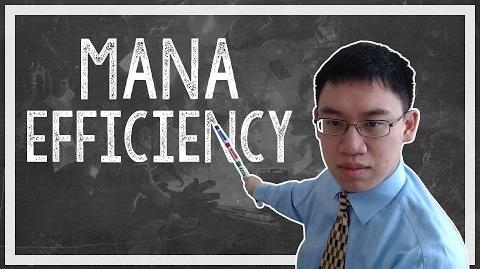 Hearthstone Trump Teachings - 2 - Mana Efficiency (Druid)